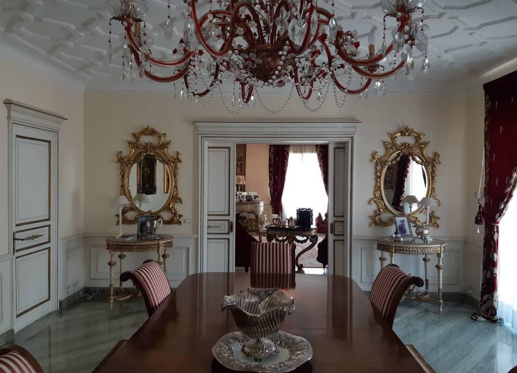 Appartamento via De Rossi, Bari - Studio Vitulli