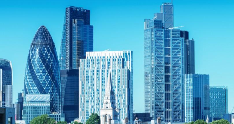 Studio Vitulli arriva a Londra.